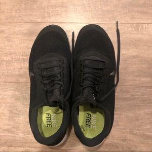 Nike free men's size 9